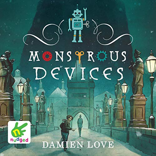 Monstrous Devices Audiobook